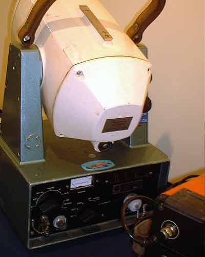 Tellurometer MA100