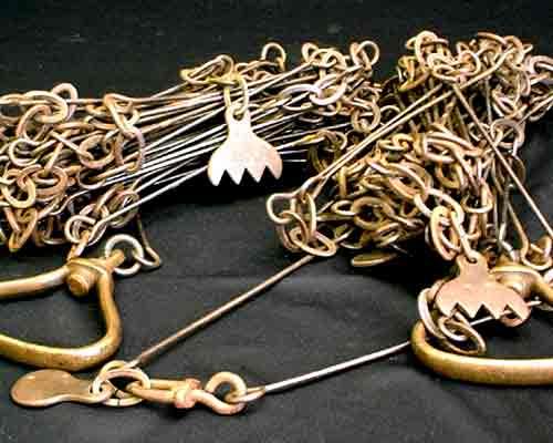 Gunter Chain